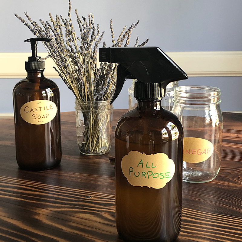 All-Purpose Natural Cleaner