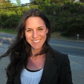 Rebeka Meola, Editor in Chief